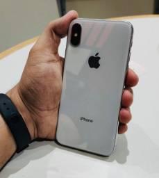 iPhone XS Max de 64gb SEMINOVO com caixa e acessórios