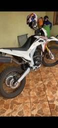 Taiga Txr 250cc