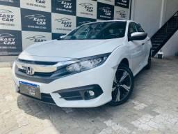 Título do anúncio: Civic 2018 Touring 1.5 turbo Extra