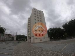 Apartamento com 2 dormitórios para alugar, 52 m² por R$ 990,00/mês - Campo Alegre - Belo H