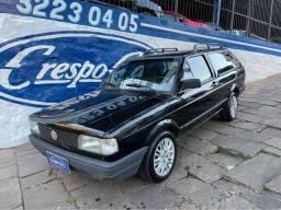 Título do anúncio: Parati 1.8 CL Motor Ap 1991