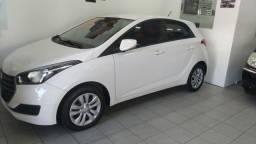 Hyundai HB20 Comfort plus AT 1.6 c/ 37mil km