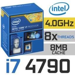 Processador i7 4790 1150 TROCO