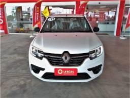 Renault Sandero Life 1.0 12V Flex 2020