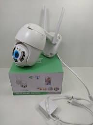 Câmera Speed Dome Full Hd 1080p Icsee Wifi Smart Camera