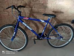 Bicicleta Wendy aro 26/ sem marcha