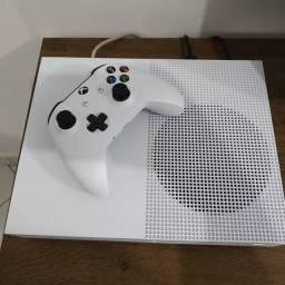 Xbox one S com 1 TB PREFEITO PARCELO!