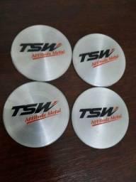 Calotinha de roda TSW 55mm