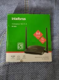 Título do anúncio: Roteador wi-fi