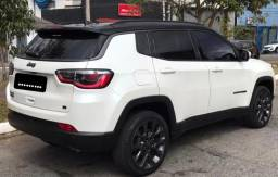 Jeep Compass s 2.0 turbo diesel 2021