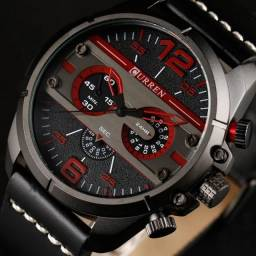 Relógio Curren Esportivo