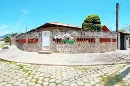 Título do anúncio: Casa com 3 dorms, Centro, Peruíbe - R$ 550 mil, Cod: 833