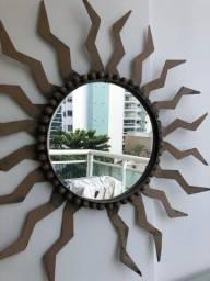 Espelho de ferro