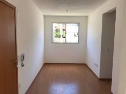 Aluguel - Apto 2 quartos com condomínio - Justinopolis
