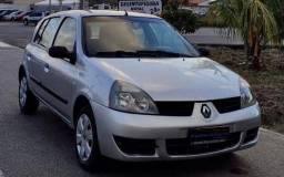Título do anúncio: CLIO 2007/2008 1.6 EXPRESSION 16V FLEX 4P MANUAL