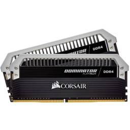 Kit de memória Ddr4 3200MHz 8GB (2x4GB) - Corsair