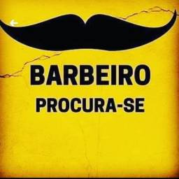 Título do anúncio: Vaga para barbeiro!