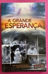 Livro A Grande Esperança