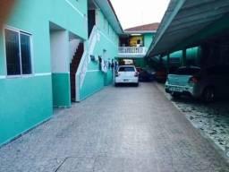 Apartamento à venda com 3 dormitórios em Centro, Matinhos cod:12483