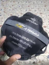 Saco de dormir Deuter Orbit -5 nunca usado