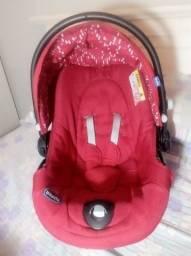 Bebê conforto da Chicco apenas 150,00