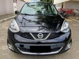 Título do anúncio: Nissan March SV 1.6, Completíssimo, mais novo da olx, p/ pessoas exigente!!!