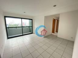 Título do anúncio: apartamento 3 quartos Aflitos