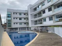 Título do anúncio: Apartamento mobiliado em Costa Azul