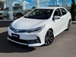 Toyota Corolla Xrs 2.0 Automático 2019