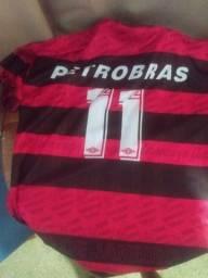 Camisa do Flamengo Relíquia 1995