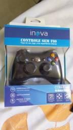 Controle gamer
