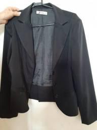 Blaser e casacos