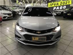 Título do anúncio: Chevrolet Cruze 2019 1.4 turbo ltz 16v flex 4p automático