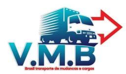 Mudancas p todo Brasil