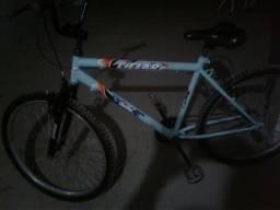 Bicicleta 26 comu sem macha