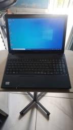 Notebook i7 Com 8gb Memória Ssd de 120gb