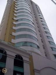 Apartamento com 3 dormitórios à venda, 122 m² por R$ 1.380.000 - Centro - Balneário Cambor