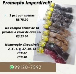 Fibras Jumbo 399g 3 pct por 70,00