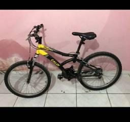 Bicicleta nova caloi