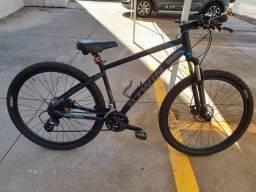 Bicicleta B-Twin 520, aro 27,5