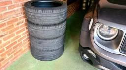 Título do anúncio: Pneu Pirelli Aro 19 235/45r19 95h S-veas