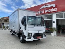 Título do anúncio: Ford Cargo 816 S  Diesel Completo Bau Aluminio2017