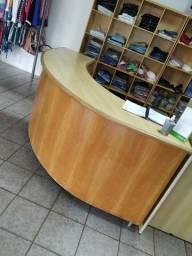 Acessórios loja de Roupas