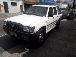 Hilux 2003 TDI 3.0 4X2