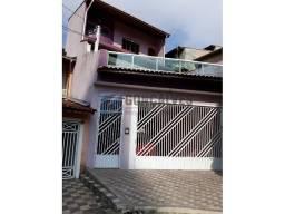 Casa à venda com 3 dormitórios em Parque seleta, Sao bernardo do campo cod:1030-1-141602