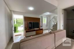 Casa de condomínio à venda com 3 dormitórios em Village royalle, Nova lima cod:279595