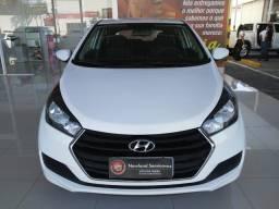 Hyundai HB-20 1.6 2018