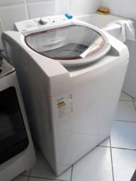 Máquina de Lavar Brastemp 11kg (Máquina não liga - Com defeito)