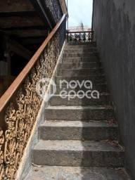 Casa à venda com 3 dormitórios em Glória, Rio de janeiro cod:BO3CS52611