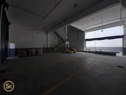 Galpão à venda, 500 m² por R$ 1.200.000 - Nova Esperança - Balneário Camboriú/SC